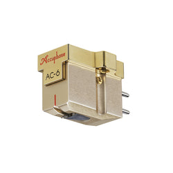 ACCUPHASE AC-6 MOVING COIL PHONO CARTRIDGE