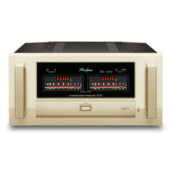 ACCUPHASE A-75 CLASS-A 60W/ch STEREO POWER AMPLIFIER