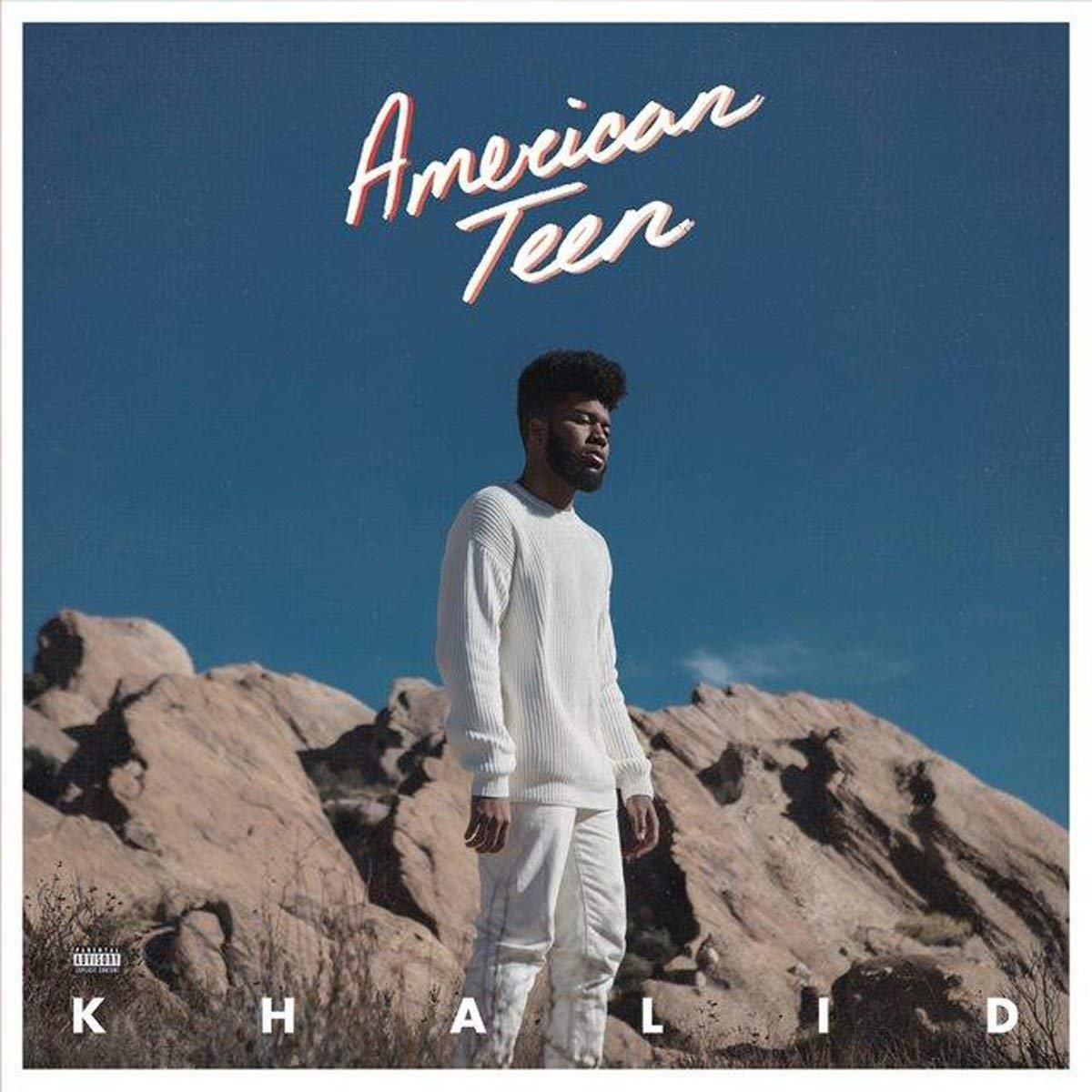 AMERICAN TEEN (VINYL) EXPLICIT LYRICS - Vinyl Sound