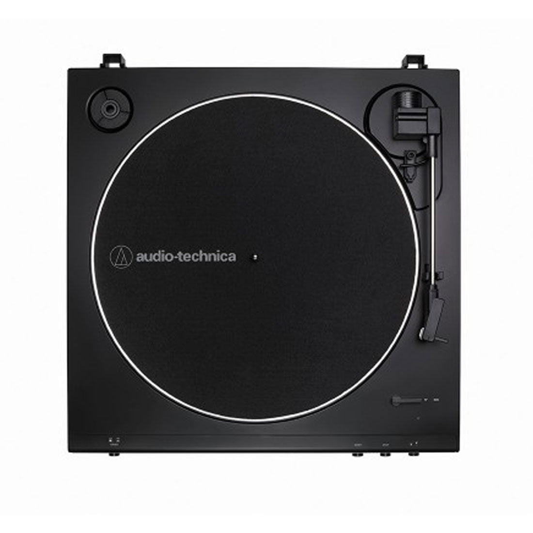 AUDIO-TECHNICA AT-LP60X FULLY AUTOMATIC BELT-DRIVE TURNTABLE