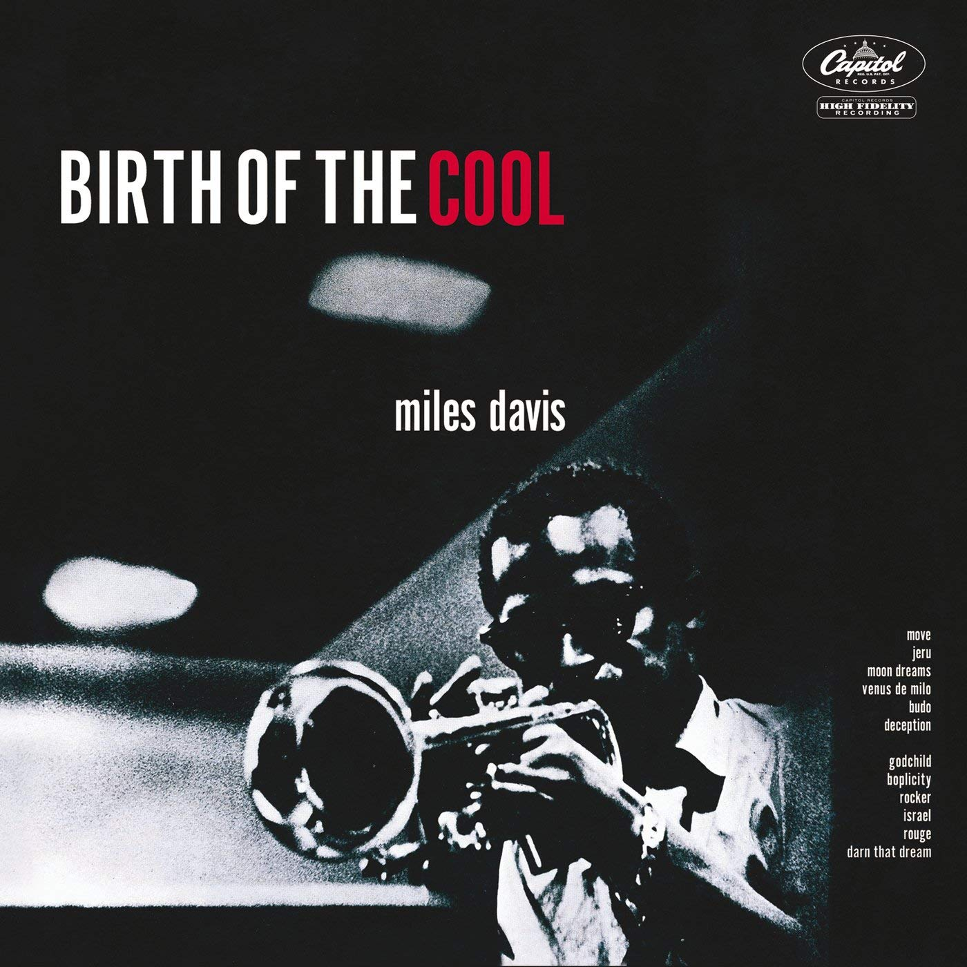 BIRTH OF THE COOL (VINYL) - Vinyl Sound