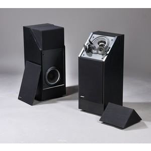 Bose 601 Series iii Black Speakers in Amazing Condition! - Vinyl Sound