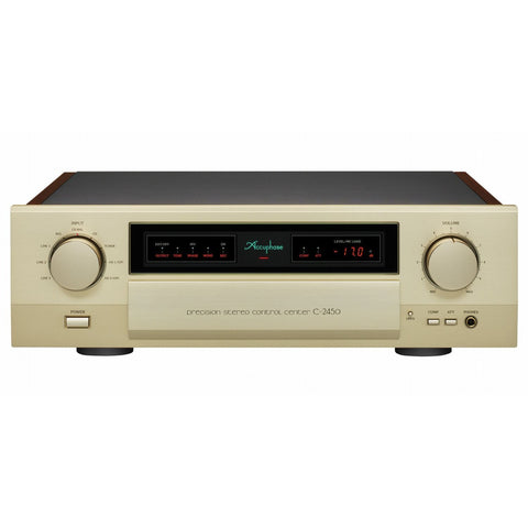ACCUPHASE CLASS-A PRECISION INTEGRATED STEREO AMPLIFIER E-650