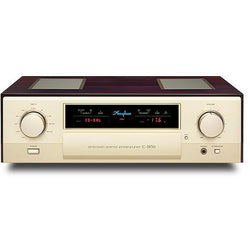 ACCUPHASE C-3850 PREAMPLIFIER - Vinyl Sound