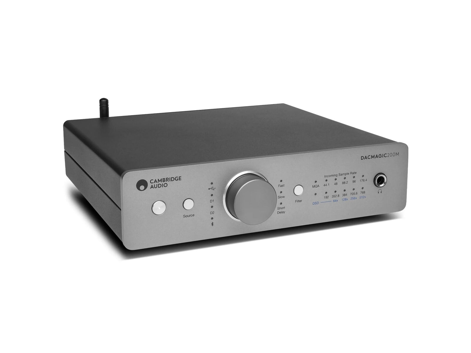 CAMBRIDGE DACMAGIC 200M DIGITAL TO ANALOGUE CONVERTER