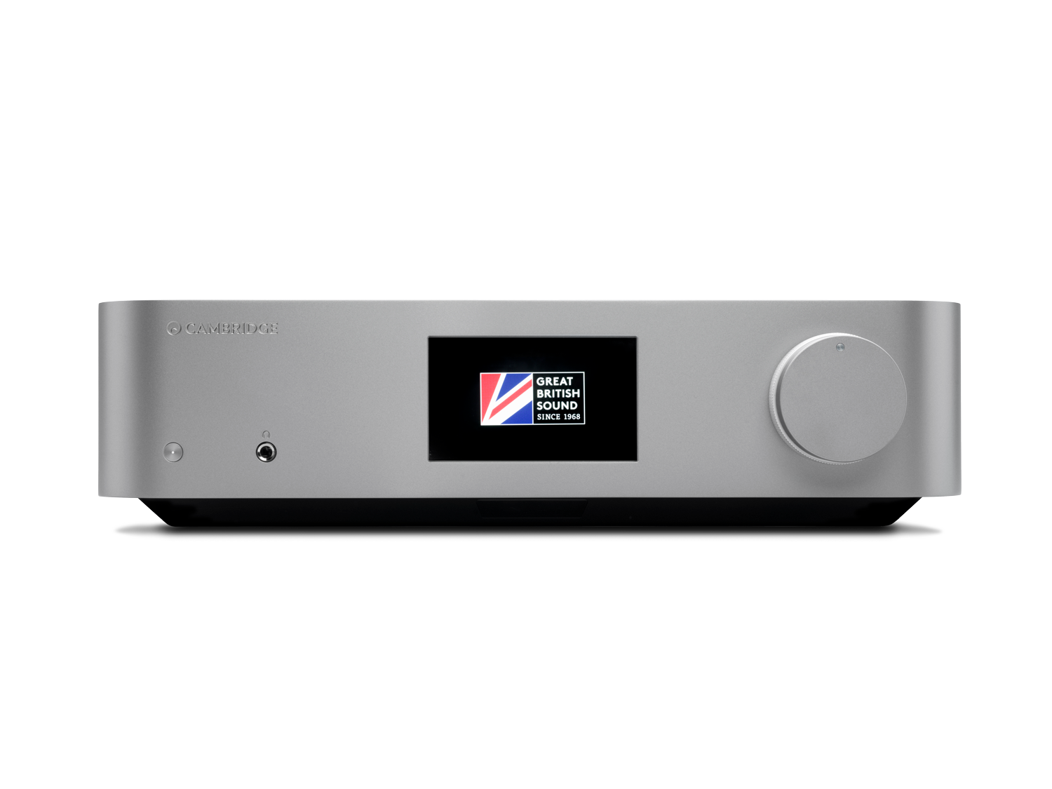 CAMBRIDGE EDGE NQ PREAMPLIFIER WITH NETWORK PLAYER