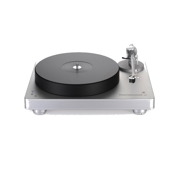 CLEARAUDIO PERFORMANCE DC TURNTABLE (special order)