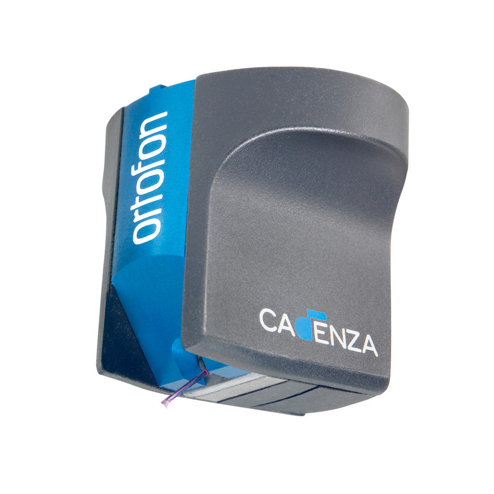 ORTOFON CADENZA BLUE MC PHONO CARTRIDGE - Vinyl Sound