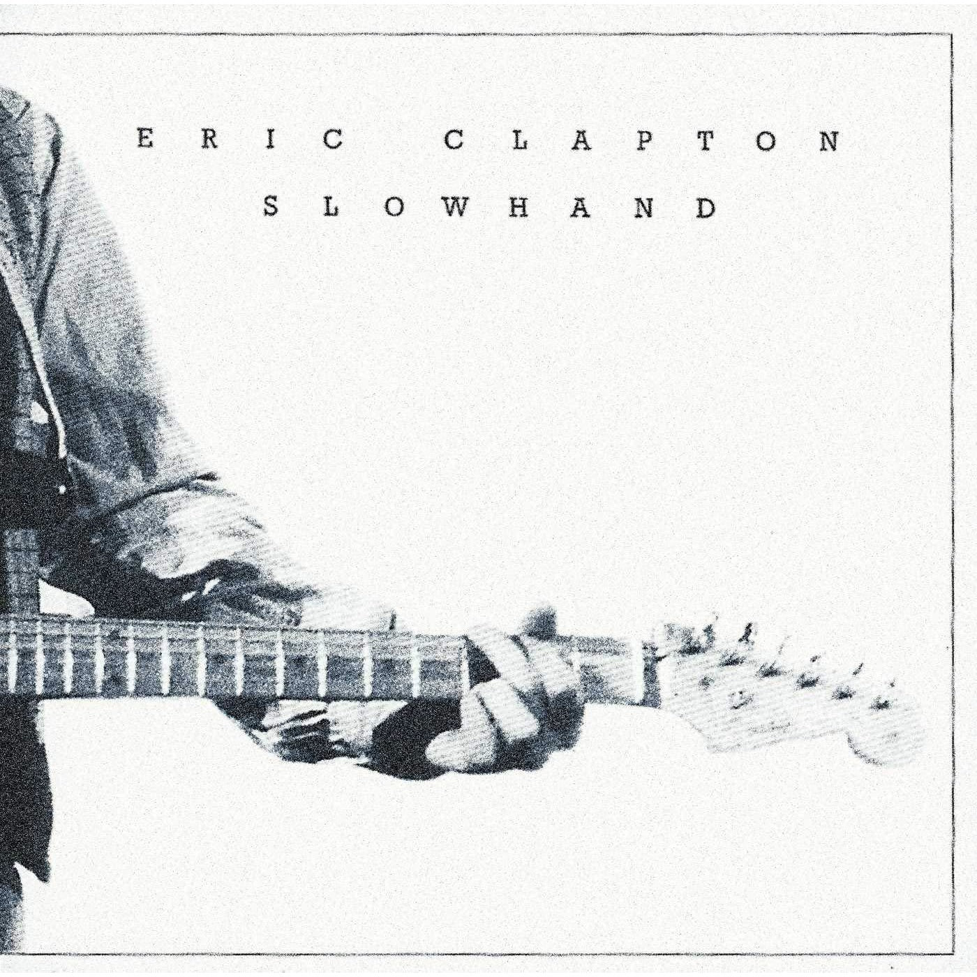 SLOWHAND 35TH ANNIVERSARY (VINYL) - Vinyl Sound