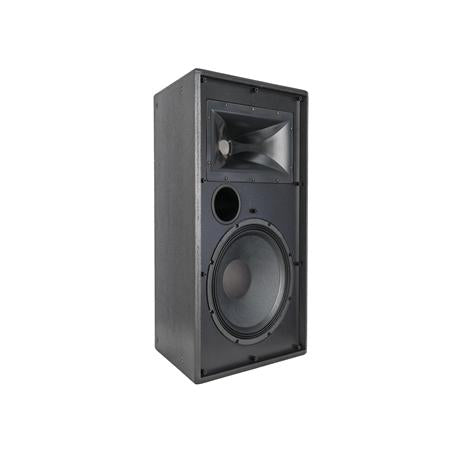 "KLIPSCH KI-396-W-II 15"" COMMERCIAL MULTI-ANGLE 2-WAY LOUDSPEAKER (SINGLE) (EACH) - Vinyl Sound"
