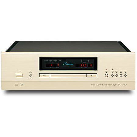 ACCUPHASE DP-560 SACD/CD/DAC - Vinyl Sound