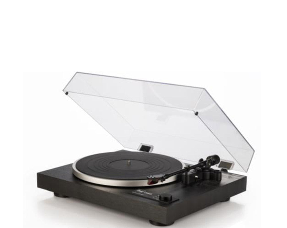 DUAL CS418BK TURNTABLE