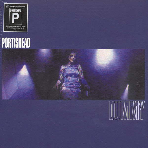 PORTISHEAD ‎– DUMMY - Vinyl Sound