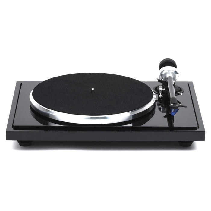 EUROPEAN AUDIO TEAM (EAT) B-SHARP TURNTABLE