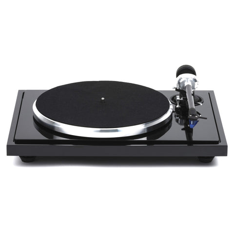 European Audio Team (EAT) Forté Macassar Turntable
