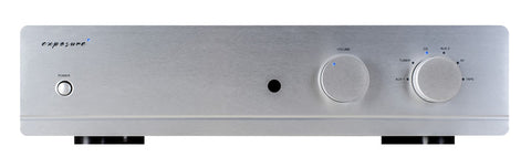 CAMBRIDGE AUDIO - CXA81 INTEGRATED STEREO AMPLIFIER