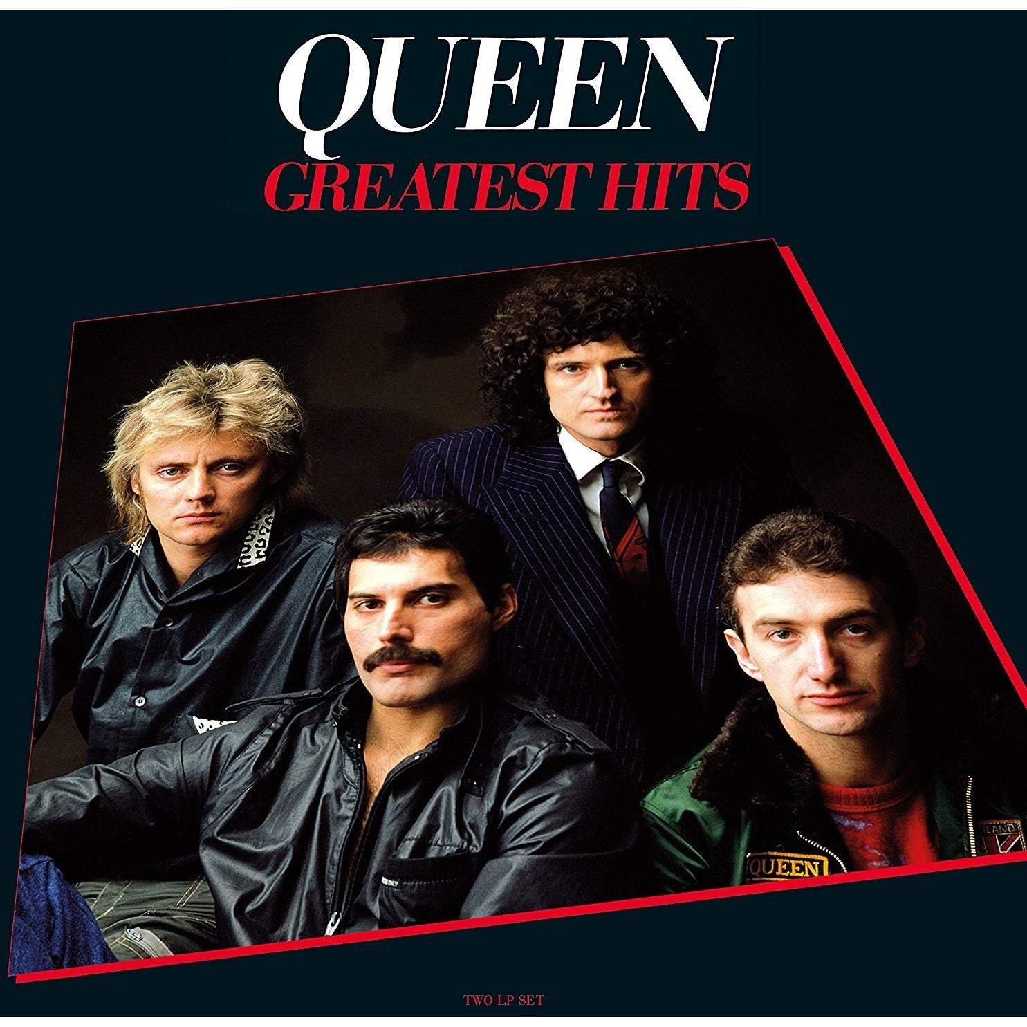 GREATEST HITS (2LP VINYL) - Vinyl Sound