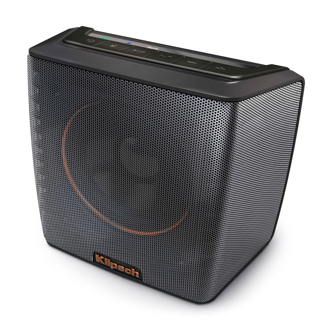 KLIPSCH® GROOVE® PORTABLE BLUETOOTH® SPEAKER (EACH) - Vinyl Sound
