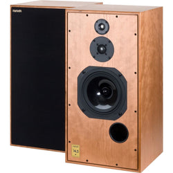 HARBETH SHL5 PLUS SPEAKERS - Vinyl Sound