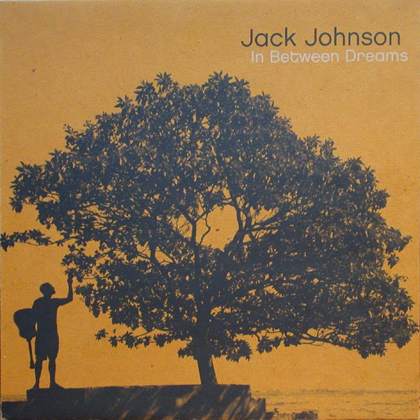 JACK JOHNSON ‎– IN BETWEEN DREAMS - Vinyl Sound