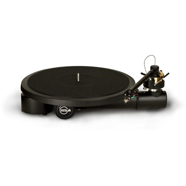 KUZMA STABI S TURNTABLE WITH STOGI S TONEARM - Vinyl Sound