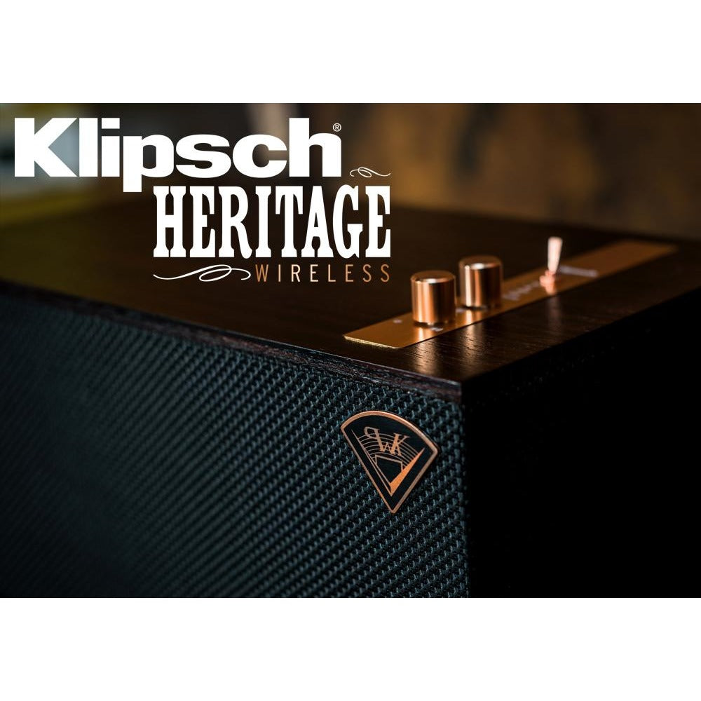 KLIPSCH  - THE ONE