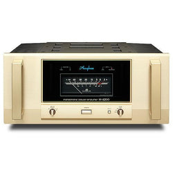 ACCUPHASE M-6200 MONO POWER AMPLIFIER - Vinyl Sound