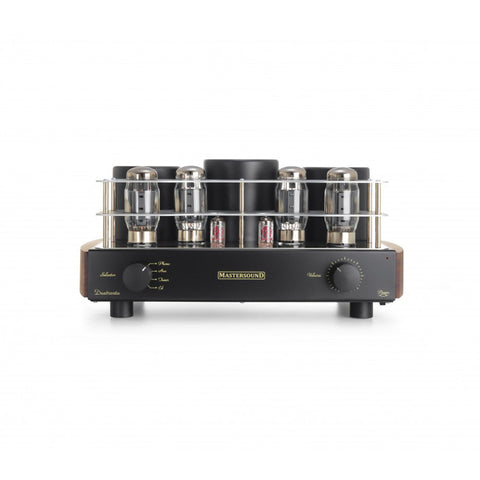 MASTERSOUND COMPACT 845 INTEGRATED AMPLIFIER