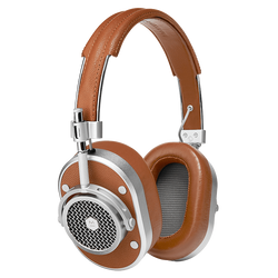 MASTER & DYNAMIC MH40 WIRELESS OVER-EAR HEADPHONE