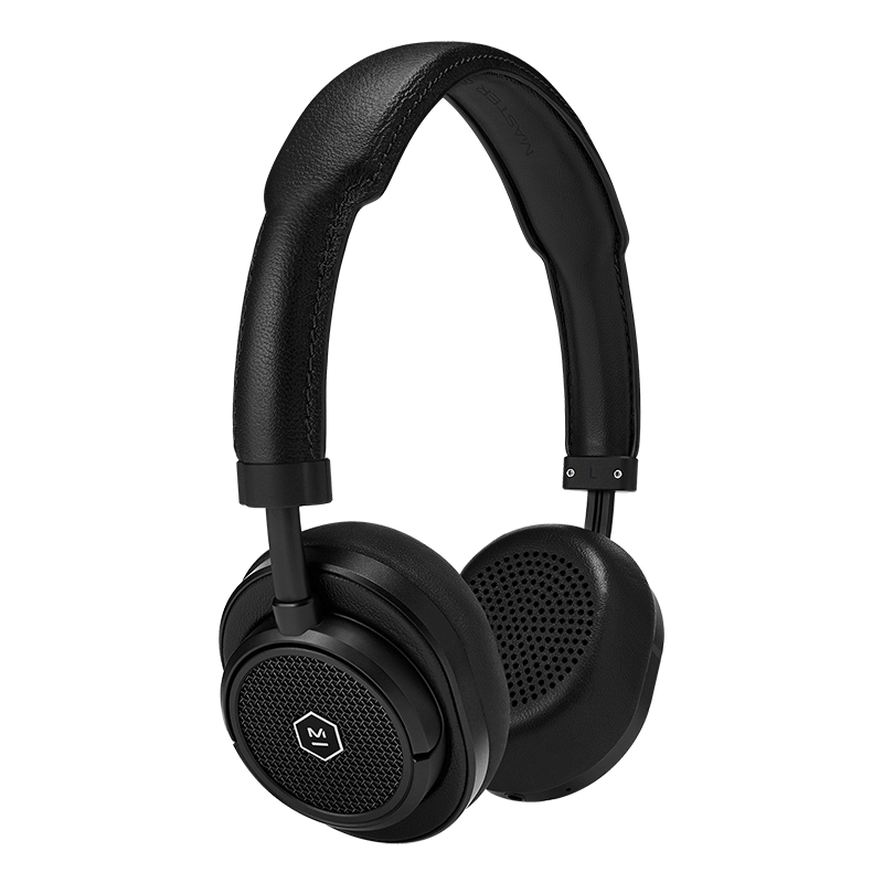 MASTER & DYNAMIC MW50+ WIRELESS OVER-EAR HEADPHONE