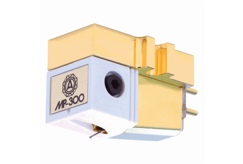 NAGAOKA MP-110H MM PHONO CARTRIDGE / HEADSHELL
