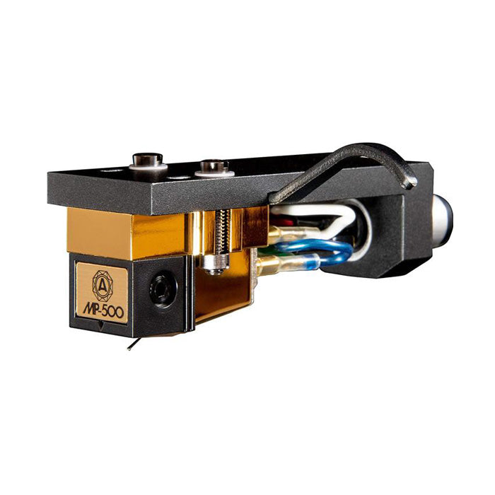 NAGAOKA MP-500H MM PHONO CARTRIDGE / HEADSHELL