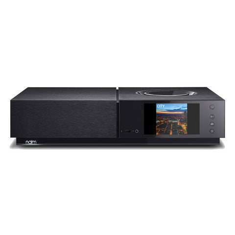 NAIM UNITI CORE MUSIC SERVER