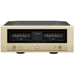 ACCUPHASE P-4200 POWER AMPLIFIER - Vinyl Sound