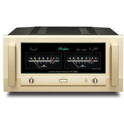 ACCUPHASE P-7300 STEREO POWER AMPLIFIER - Vinyl Sound