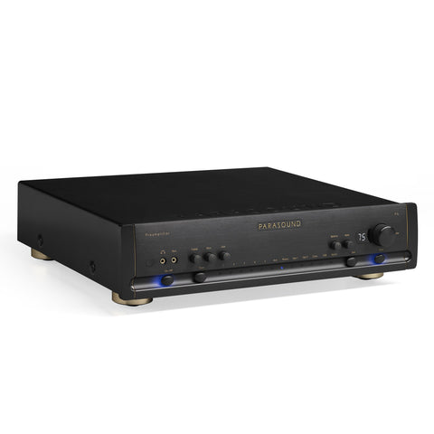 PARASOUND HALO A23+ AMPLIFIER