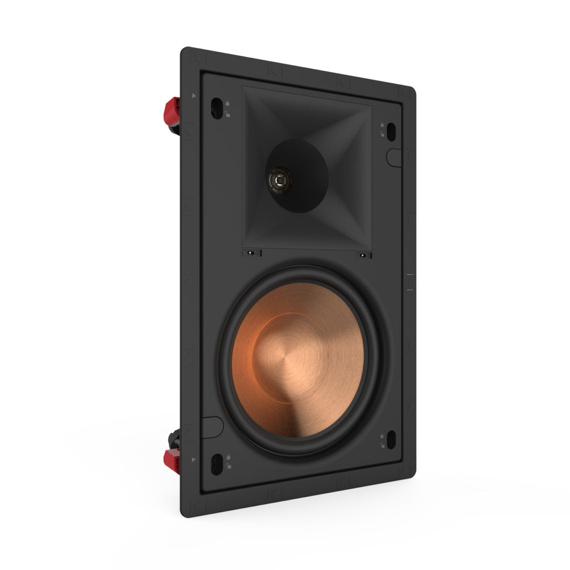 KLIPSCH- PRO-180RPW IN-WALL SPEAKER (EACH) - Vinyl Sound