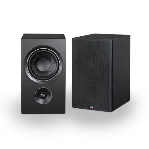 "PSB CS630 6"" 2-WAY STEREO/SURROUND IN-CEILING SPEAKER"