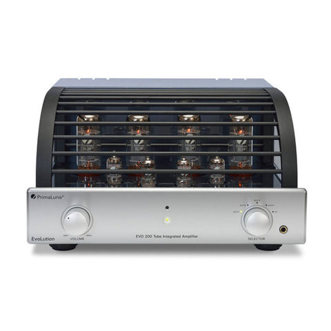PARASOUND NEWCLASSIC 200 INTEGRATED AMPLIFIER & DAC
