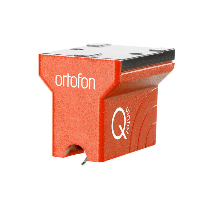 ORTOFON QUINTET RED MOVING COIL PHONO CARTRIDGE - Vinyl Sound