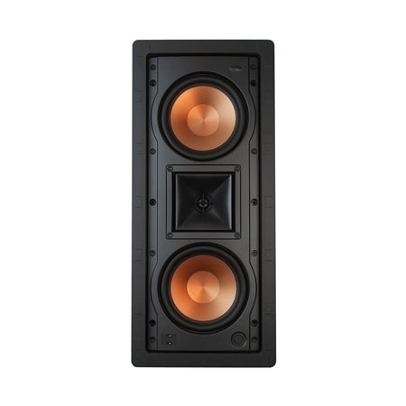 KLIPSCH- R-5502-W II IN-WALL SPEAKER (EACH) - Vinyl Sound