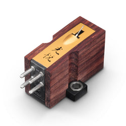 ROSEWOOD SIGNATURE CARTRIDGE - Vinyl Sound