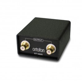 ORTOFON- ST-M25 MOVING COIL TRANSFORMER - Vinyl Sound