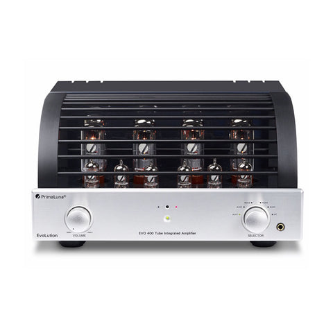 QUAD ARTERA PRE ANALOGUE PREAMPLIFIER