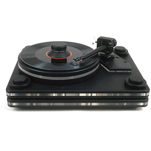 KUZMA STABI REFERENCE TURNTABLE (NO TONEARM) - Vinyl Sound