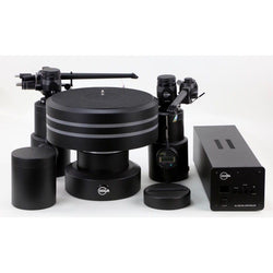 KUZMA STABI XL DC TURNTABLE - Vinyl Sound