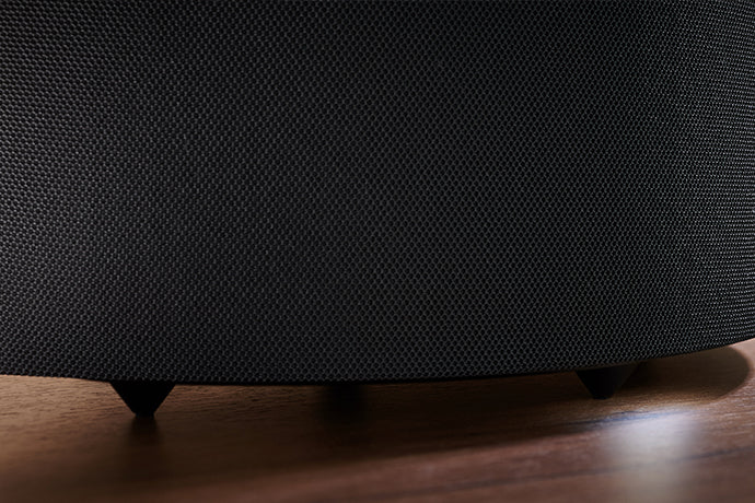 TECHNICS SC-C50K PREMIUM WIRELESS SPEAKER SYSTEM