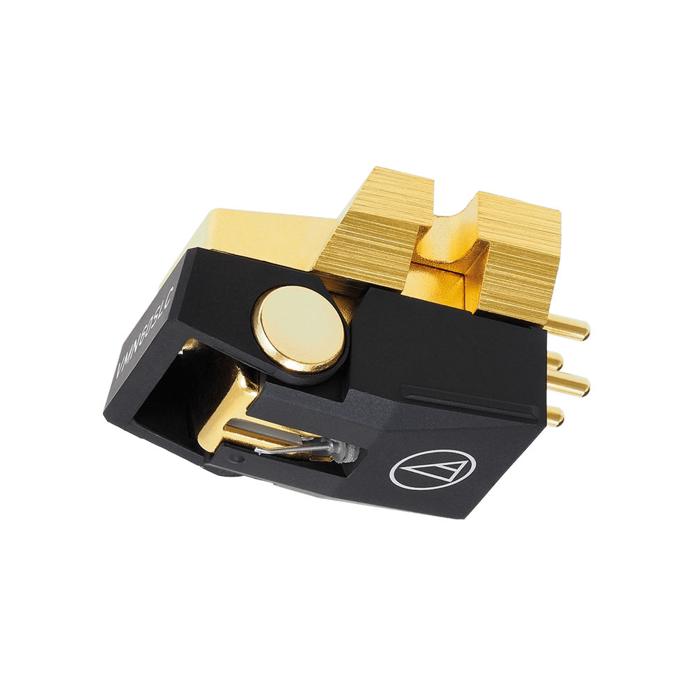 AUDIO-TECHNICA VM760SLC DUAL MOVING MAGNET CARTRIDGE