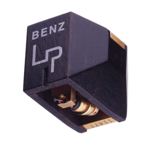 BENZ MICRO EBONY MEDIUM OUTPUT CARTRIDGE