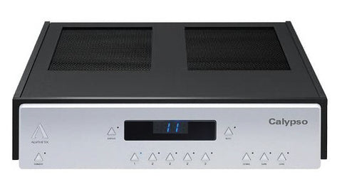 AESTHETIX IO ECLIPSE TUBE PHONO STAGE